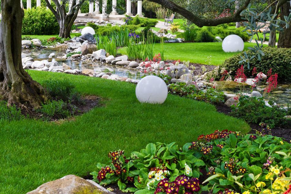 Cr ation et am nagement de parcs et jardins marolles sur for Amenagement jardin yonne